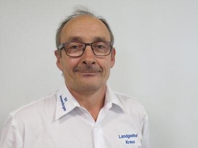 Laurent Lopes
