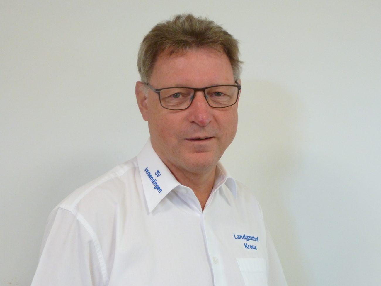 Hans-Peter Neumann