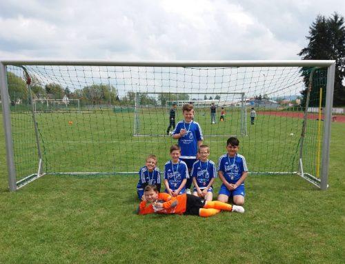 Turbolentes Turnier in Bräunlingen