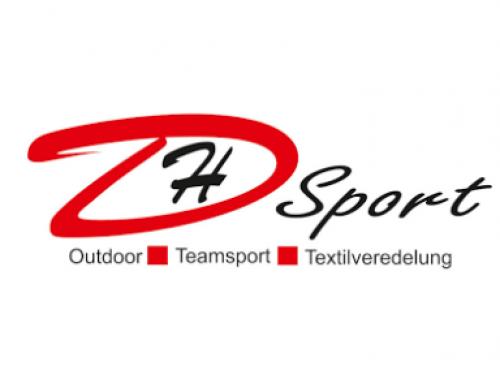 Einladung zum DH-Sport Jugend-Hallenturnier am 04. und 05. Dezember 2021